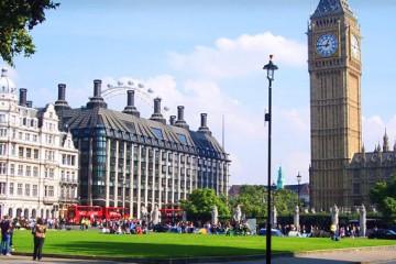 Tại sao bạn nên lựa chọn du học tại Anh quốc?