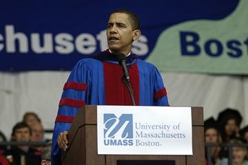 Trường đại học Massachusetts - Boston (Umass Boston)