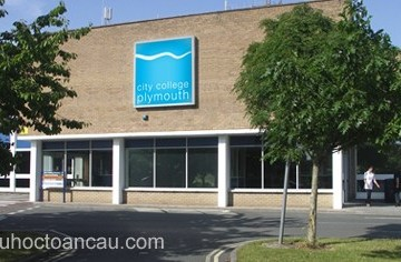 City_college_plymouth