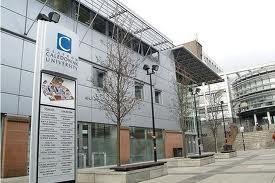 Glasgow Caledonian1