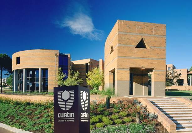 Du học Úc tại Curtin university
