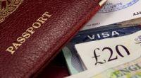 Thủ tục xin thị thực (visa) du học Anh
