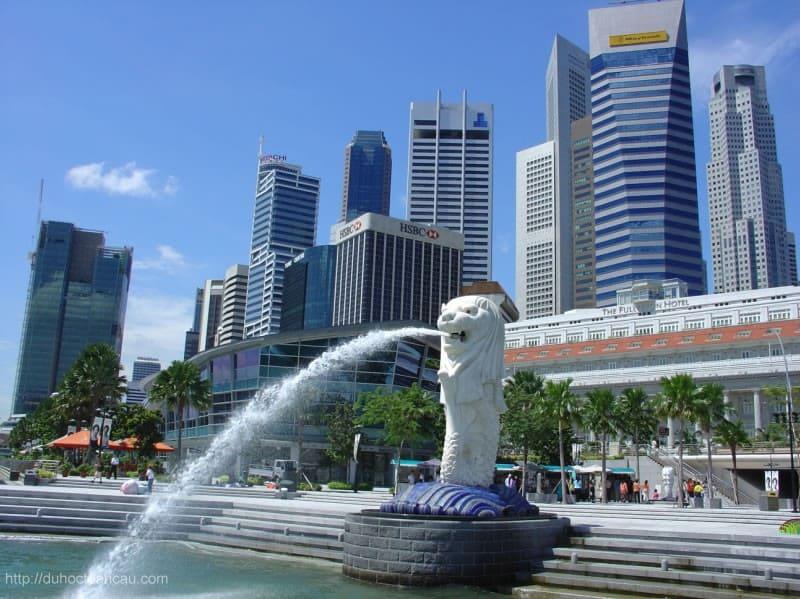 Du học Singapore tại MIS