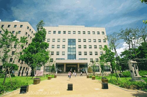 Sejong-university