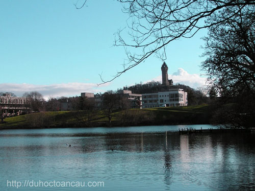 Stirling_campus