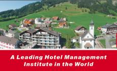 Thực tập hưởng lương và nhận học bổng tới 2000 CHF tại Thụy Sĩ