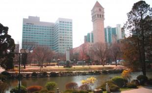Ngày hội phỏng vấn học bổng nghiên cứu – Trường ĐH Sejong, Seoul, Hàn Quốc