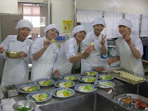 du hoc nhat ban tai truong quoc te nagasaki 3 Du học Nhật Bản tại trường Quốc tế Nagasaki