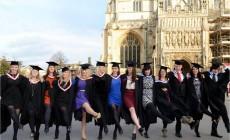 Trường Đại học Gloucestershire, INTO UK