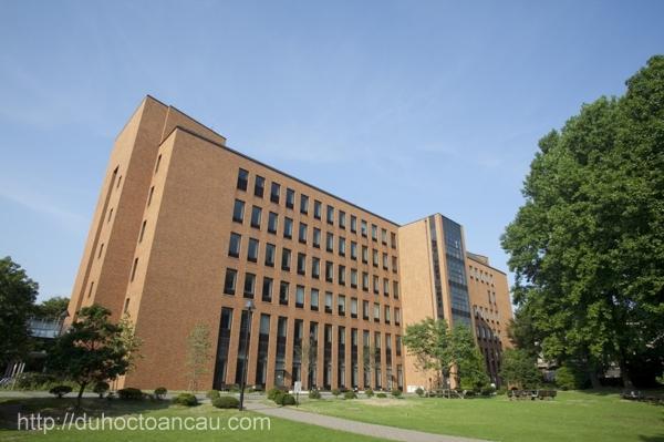 kaede campus