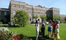 Học bổng Anh 2015 – Trường Quản trị Greenwich, London