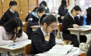 Hội thảo du học Hàn Quốc: Trường ĐH Kyungdong