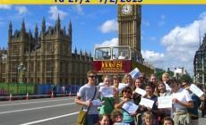 Tuần lễ tư vấn Du học Anh, thi và phỏng vấn học bổng A level 80% học phí (27/1 – 7/2/2015)