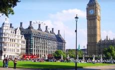 Tốt nghiệp cao đẳng ở VN có thể học thạc sĩ ở Anh