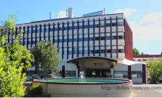 Học bổng Viện Đào tạo AIS New Zealand năm 2015