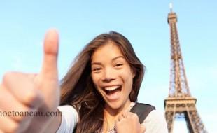 Du học Pháp cần lưu ý những gì?