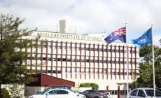 Gặp gỡ và phỏng vấn học bổng du học New Zealand trường AIS