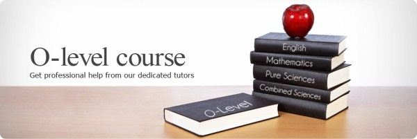 course-O-level