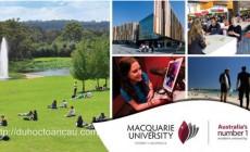 Học bổng du học Úc: Học viện Công nghệ và Kinh doanh Sydney (SIBT)