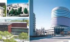 Du học Nhật Bản – Trường Cao đẳng Kinh doanh Okayama