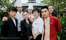 Cơ hội học tập và làm việc hưởng lương cao tại Singapore