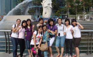 Tuần lễ tư vấn du học Singapore từ 9/3 – 14/3/2015
