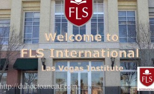 Hội thảo Du học Mỹ không cần TOEFL/IELTS