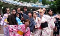 Du học tại Nhật Bản, lấy bằng của Mỹ