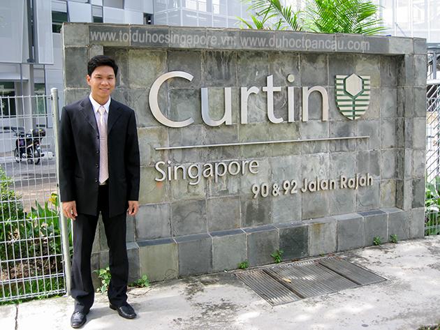 curtin-singapore-visit