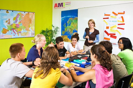 AMI Deutschklassen