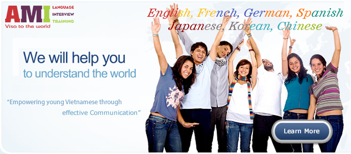 Ami Language-Interview Training