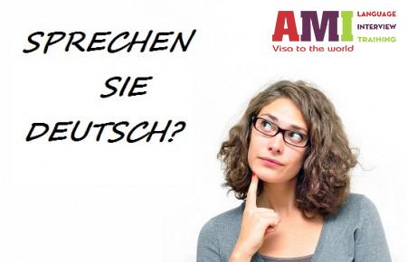 Deutsch-lernen-Deutschland