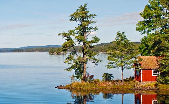lake finland 0 Du học Phần Lan – những điều thú vị không nên bỏ qua