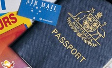 Lấy dấu vân tay khi xin thị thực Úc