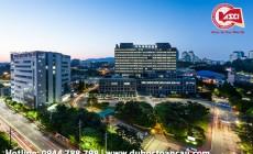 Du học Hàn Quốc – Trường Đại học AJOU