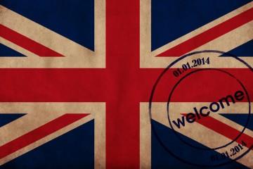UK VISA 1