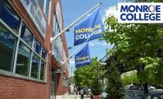 Du học Mỹ rẻ nhất tại New York City cùng trường Monroe College