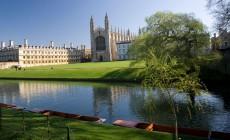 Du học Anh – Trường Cao đẳng Quốc tế Cambridge Ruskin
