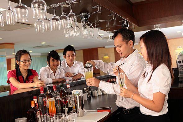 Du lịch khách sạn tại Singapore