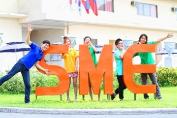trung tâm luyện IELTS SME