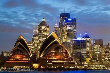 Du học Úc: lên kế hoạch học tập và chọn trường phù hợp