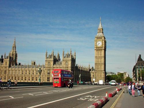 Tại sao chọn chương trình học sau đại học tại Anh Quốc