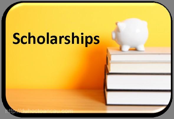 Học bổng du học Trung Quốc 2014