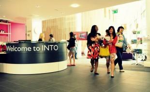 Lịch gặp gỡ với đại diện Tập đoàn giáo dục INTO