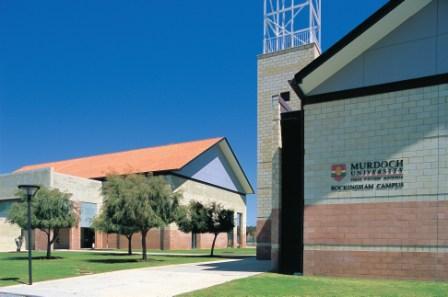 Trường đại học Murdoch, Úc