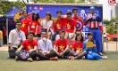 """""""Ngày hội tiếng Anh và Du học"""" tại trường Nguyễn Bình Khiêm cùng ASCI"""