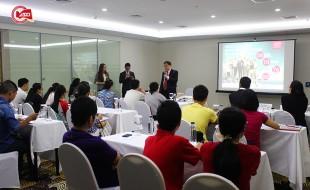 Hội thảo du học Singapore: Sáng suốt chọn ngành học cùng học viện MDIS
