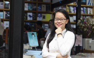 Cô gái Bình Định chinh phục học bổng toàn phần 5,5 tỷ tại Mỹ