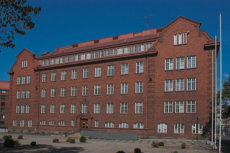Dai-hoc-ky-thuat-Lappeenranta