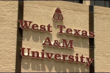west-texa-a&m